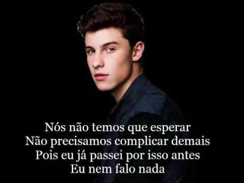 Shawn Mendes - No Promises (Tradução - Português BR)