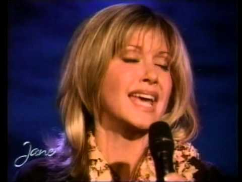 Olivia Newton-John • The Jane Pauley Show (2004.11.22)