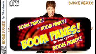 Repeat youtube video Boom Panes - Vice Ganda Dance Remix