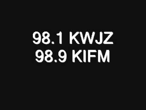 Smooth Jazz 98.1 KIFM San Diego / 98.9 KWJZ Seattle