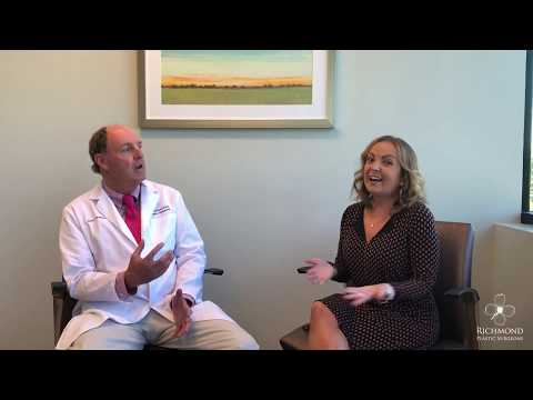 The Breast Reconstruction Journey (skip to 2s)
