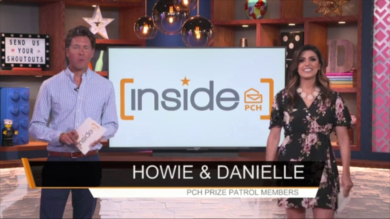 Inside PCH #47: Publishers Clearing House Winner Terrie S  Interview