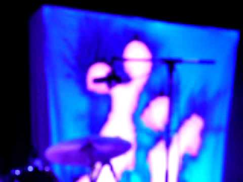 """Sonic Youth- """"Antenna"""" 07/02/2009 live in Phildelphia"""