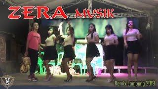 Zera Musik Remix Lampung 2019 Bersama Dj Embi Digeleng Lagi