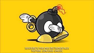 BASE DE RAP  - HIGH POR EL BARRIO  - HIP HOP INSTRUMENTAL