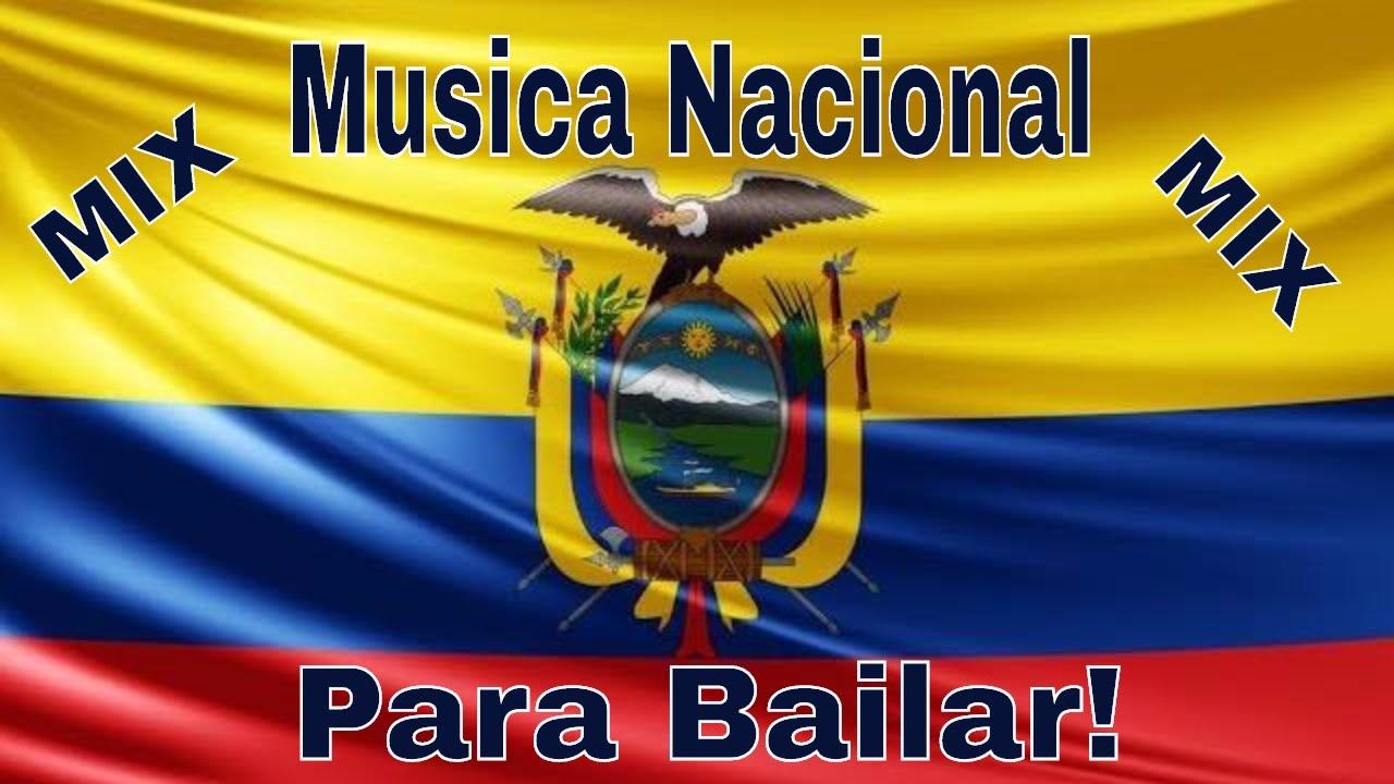 Musica Nacional Mix Ecuador Eddy Molina YouTube