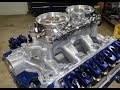 Engine Building Part 9: Intake Manifold Installation