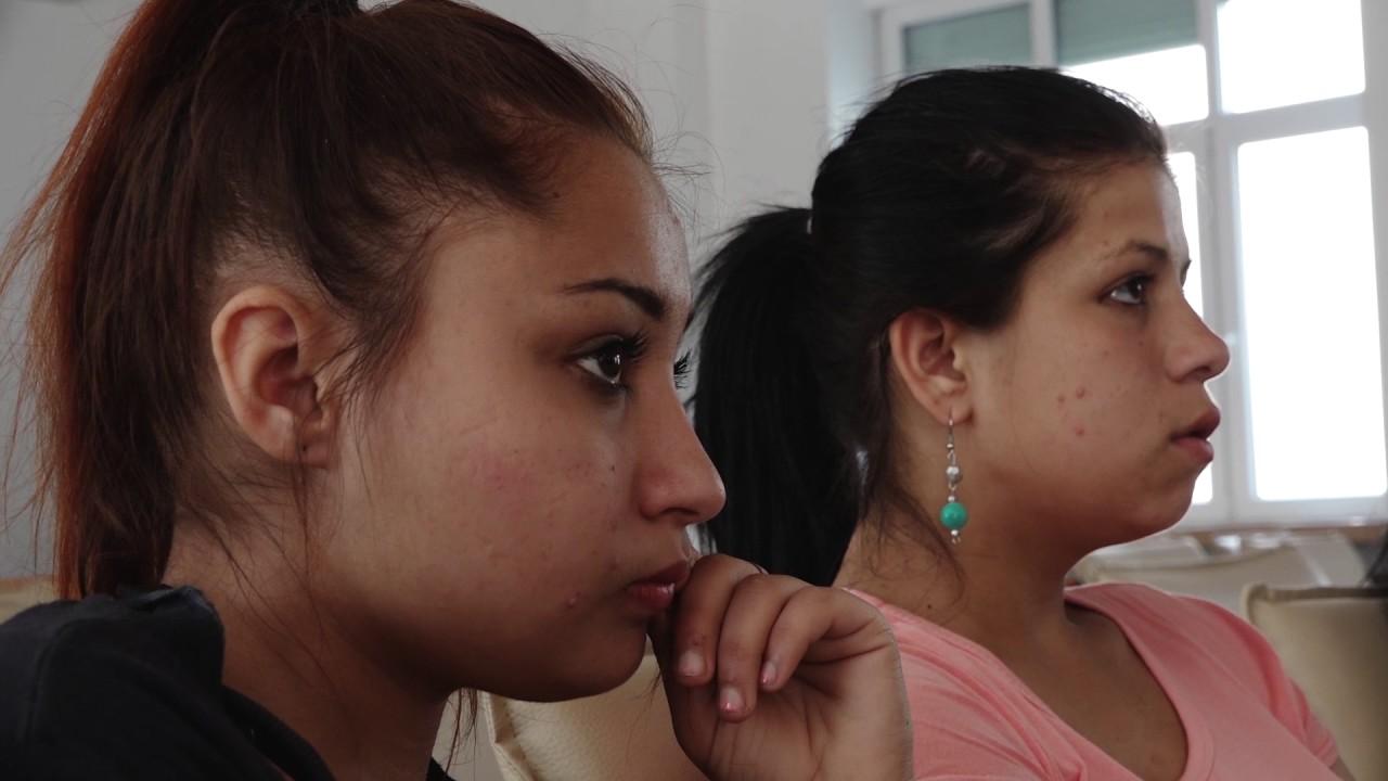 ADRA Srbija ~ Projekat: Osnaživanje mladih romskih porodica (kraća verzija)
