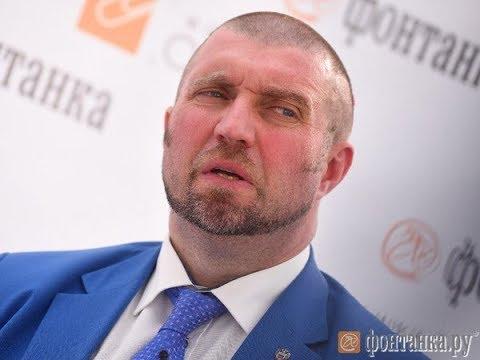 ДМИТРИЙ ПОТАПЕНКО - Магнит - С. Галицкий - У чиновников есть дети и они выросли..