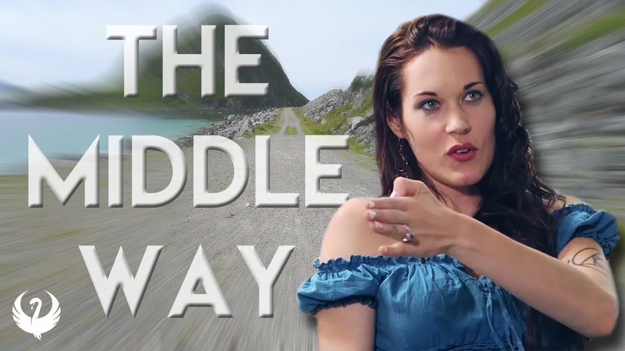 AND Consciousness (The Modern Day Replacement for The Middle Way) - Teal Swan -