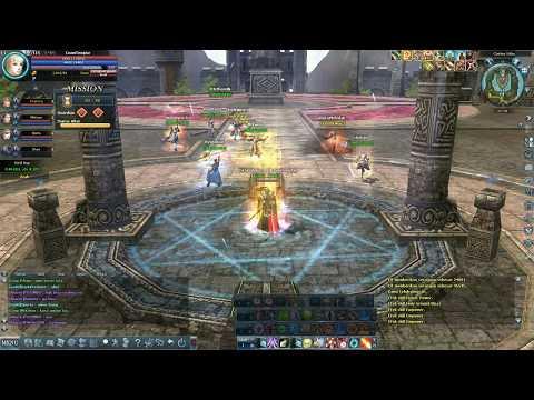 Power Arena Rohan Indonesia nick : IzumiTemplar