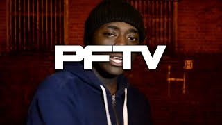 Young Dizz | #LateNightSessions EP04: PFTV