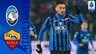 Atalanta 2-1 Roma | La Dea allunga per la zona Champions, decisivo Pasalic | Serie A TIM