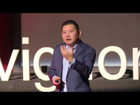 East meets West | Bo JI | TEDxAvignon
