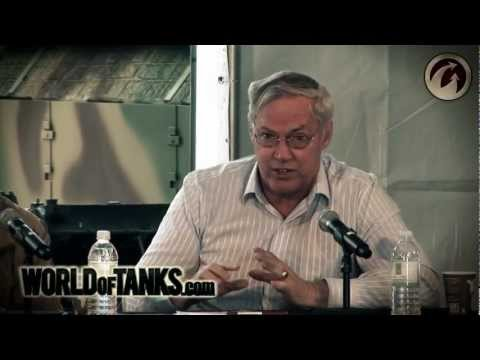 Operation Think Tank 2012 Part 4