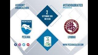 Aspettando #PescaraLivorno, Bepi Pillon #PESLIV  #SerieBKT