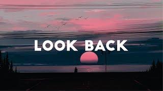 Gambar cover Betty Who - Look Back (Lyrics)