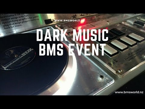 LU - FaucetGenre, Darkstep♫ Dark Music Event ♫