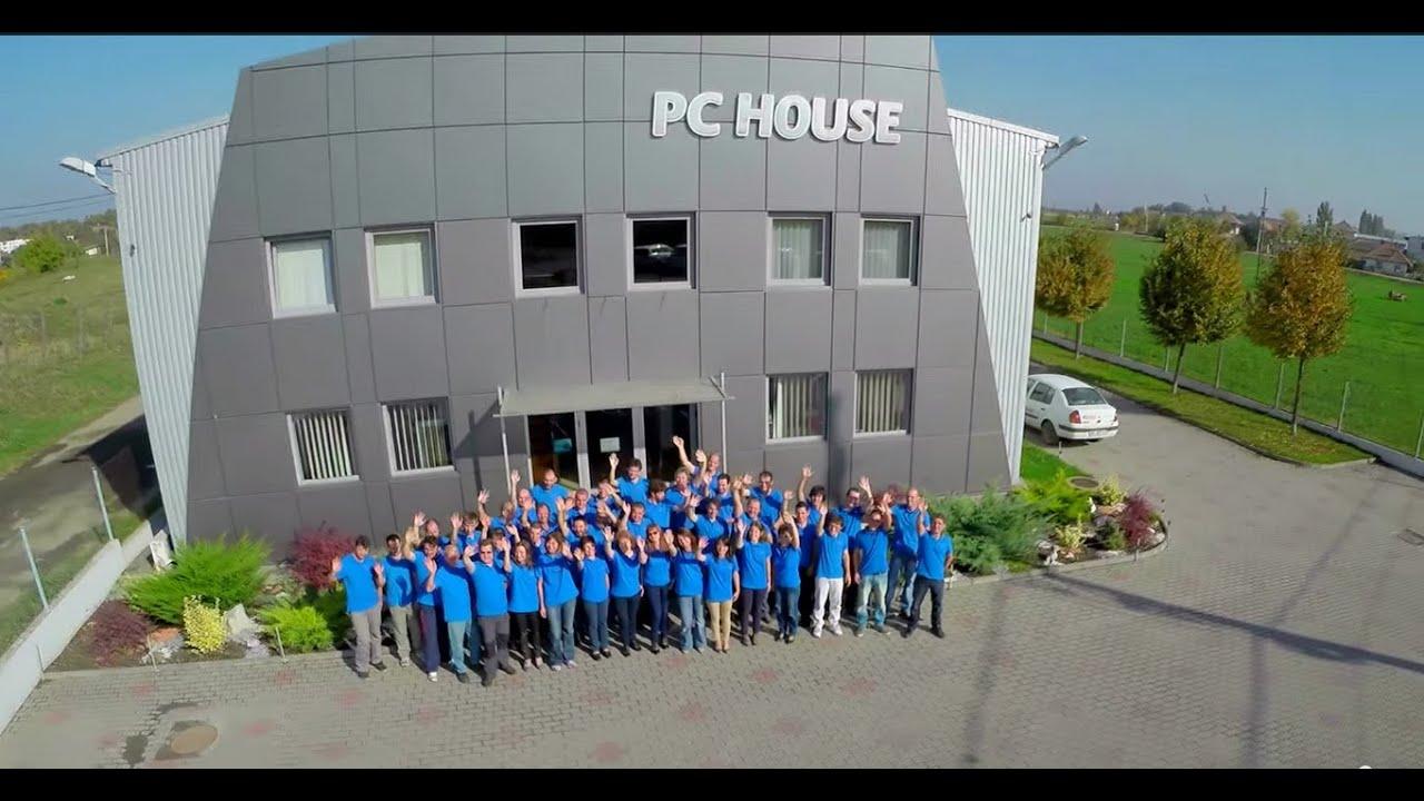 House pc Pc Repair