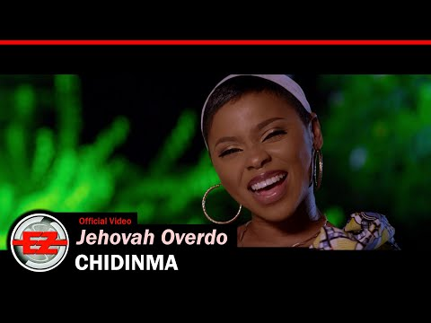 Chidinma - Jehovah Overdo (Official Video)