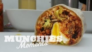 Munchies Moments: Brooklyn Wok Shop