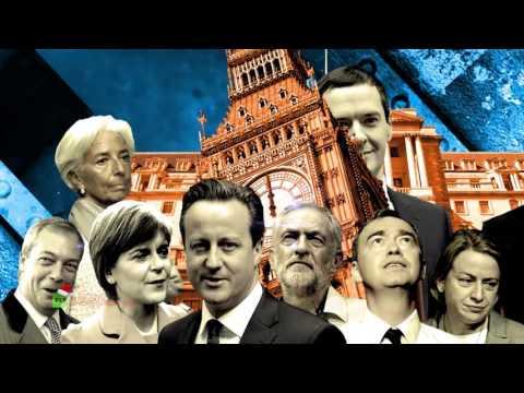 Going Back To Labour- John Prescott & Momentum (EP 289)