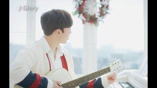 U-KISS / 8th ALBUM「Glory」30Sec SPOT