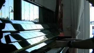 Titanic Soundtrack - My heart will go on - Piano Cover