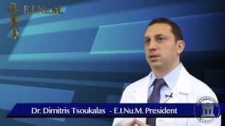 What is Metabolomics