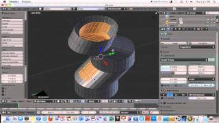 Blender Quicktip-Solidify