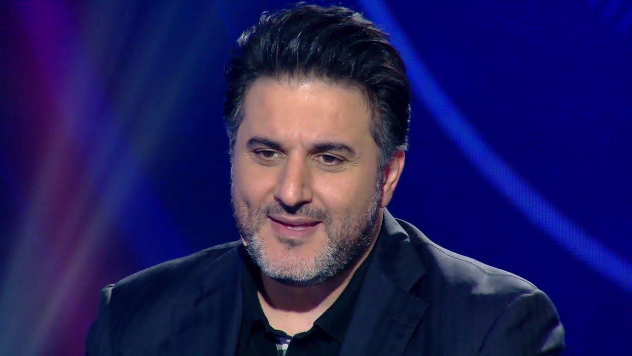 ملحم زين- تحت السيطرة يدافع عن سعد لمجرد/ الحلقة كاملة  Melhem Zein
