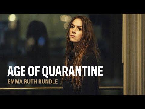 Age of Quarantine: Emma Ruth Rundle