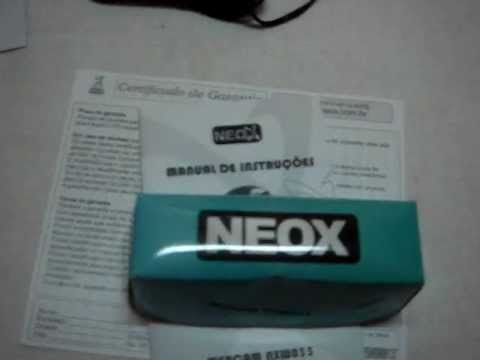driver neox nxw035
