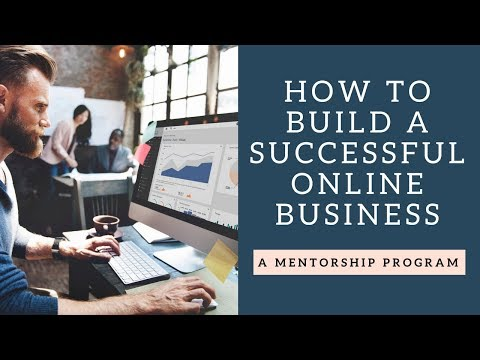 How To Build A Successful Affiliate Marketing Business