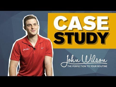 John Wilson Blades - Video Production Case Study | FORTAYmedia