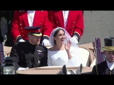Like Hearing the Old Meghan: How Meghan Markle Decided to ...