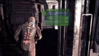 Dead Space - Chapter 2 (2/3) - Intensive Care