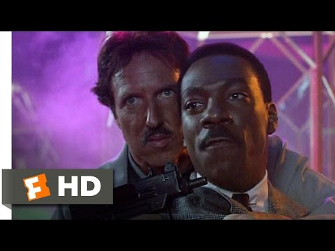 Another 48 Hrs. (9/9) Movie CLIP - Shoot Me, Jack! (1990) HD Mp3