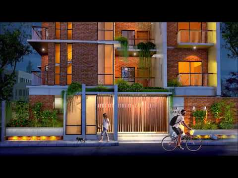 APARTMENT BUILDING Design by S16A