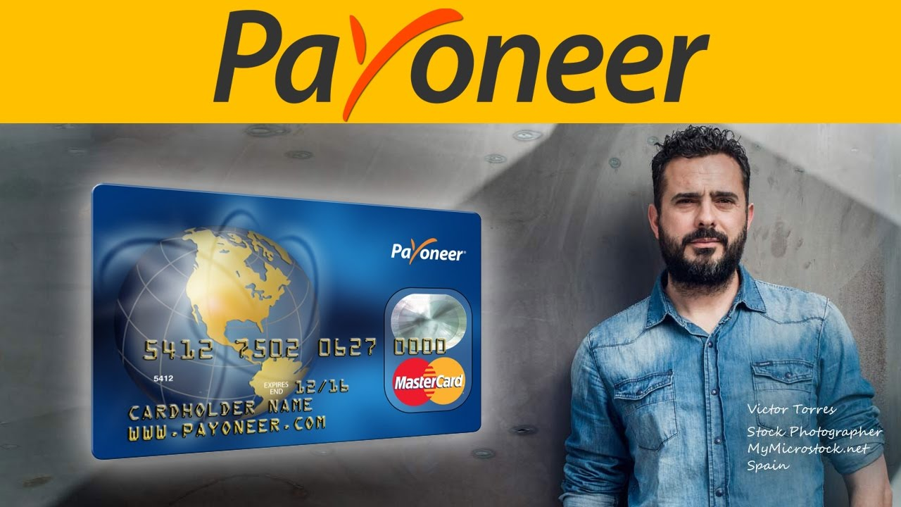 how to get payoneer card 4 days ago  payoneer sign up - apply for payoneer mastercard payoneer is the leading &  one of the best companies to send to & receive payments from.