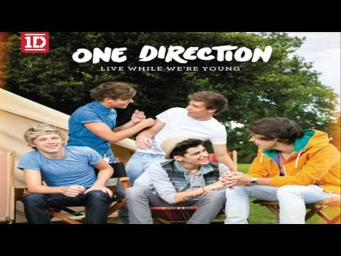 [ DOWNLOAD MP3 ] One Direction  - Live While We're Young