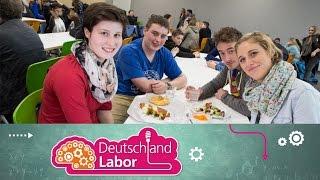 Deutsch lernen (A2) | Das Deutschlandlabor | Folge 01: Schule