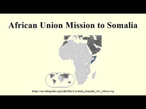 African Union Mission to Somalia