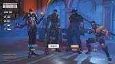 Overwatch Retribution Gameplay - Overwatch Archives Event 2018