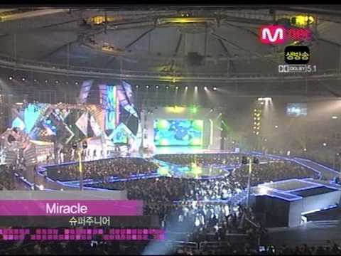 [6-11-25] U, Don't Go Away , Miracle
