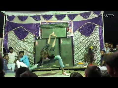 Breaking dance SK Raaj