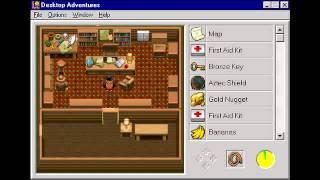 Indiana Jones and His Desktop Adventures 08 - Archaeophobia