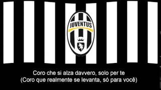 Baixar Inno Juventus (Testo) - Hino da Juventus (Letra)