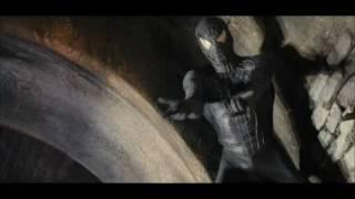Человек-паук 3 В отражении Гремлина трейлер 2 Gremlin