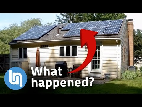 Solar Panels for Home – 2 Years Later Review